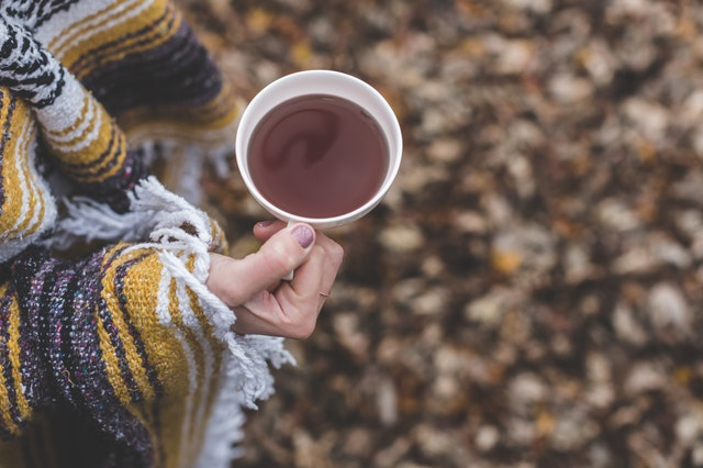 Mindful Tips to Beat the Winter Blues
